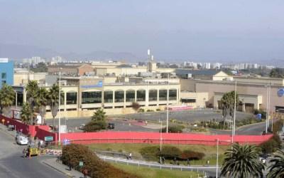 Amplían el Mall más grande de La Serena