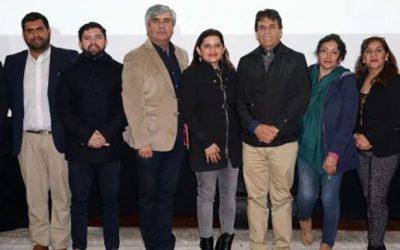Con cuenta pública alcalde de Vicuña termina su periodo al mando de municipios de la región