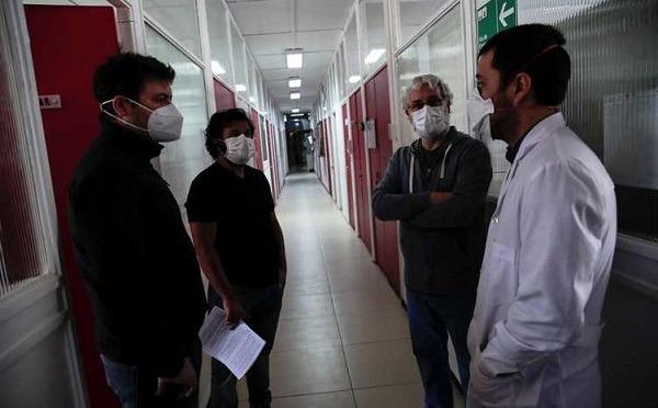 Estudio proyecta el colapso del sistema de salud chileno en dos semanas