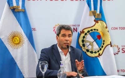 Uñac dio detalles de la flexibilización del aislamiento en San Juan