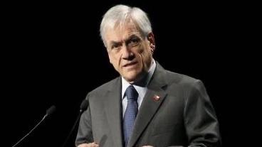 """Piñera reconoció que Chile """"no estaba preparado"""" para hacer frente a la pandemia"""