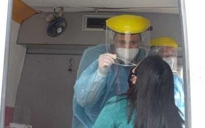 En Chile detectan la nueva cepa que alerta al mundo por su alto nivel de contagio