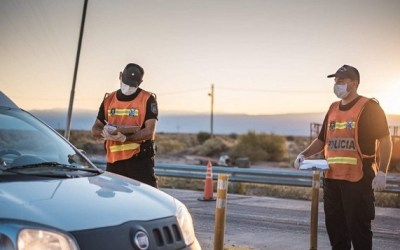 San Juan: libre ingreso a la provincia y no se pedirá PCR ni test negativos