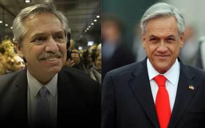 Fernández viajará a Chile el 26 de enero para el primer encuentro con Piñera