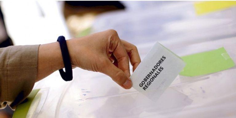 Históricas elecciones en Chile