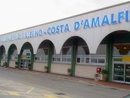 Approvata l'intesa Regione – Gesac – Aeroporto Salerno