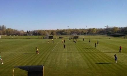 Запорожский «Металлург» установил новый антирекорд украинского футбола