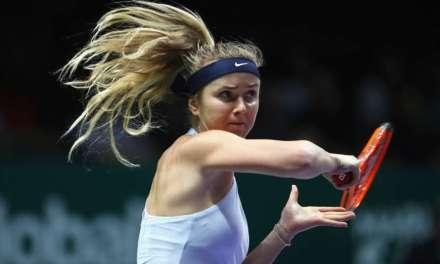 Еліна Світоліна завершила Підсумковий турнір WTA перемогою над першою ракеткою світу