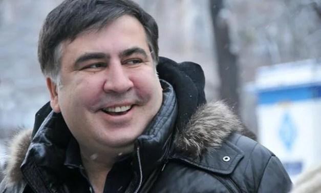 В діях Саакашвілі простежується рука Януковича