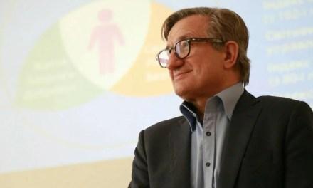 Сергей Тарута: «Нет таких денег, за которые можно купить мою совесть»