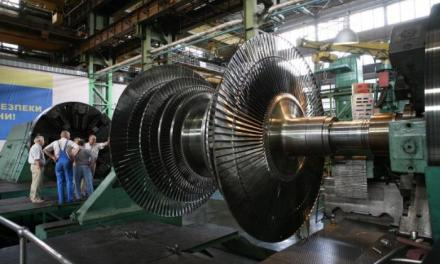 На Запоріжжі взялися відновлювати машинобудування, обіцяють успіх
