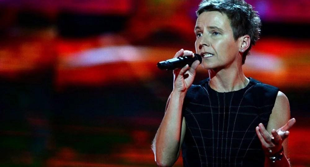 Російська артистка прилетіла в Україну, прикордонники відмовили у пропуску