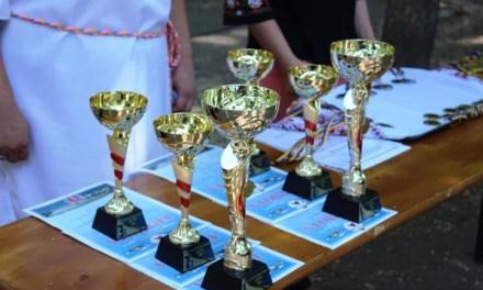 У Запоріжжі нагородили переможців заходу, про проведення якого 5 років тому тільки мріяли