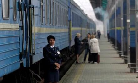 «Укрзалізниця» не передбачає компенсацію пасажирам за неналежні умови проїзду
