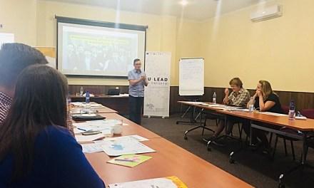 Нова українська школа та медична реформа – у якому стані в Запоріжжі