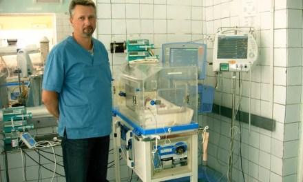 У запорізькій медицині сталася велика втрата, помер молодий знаменитий лікар