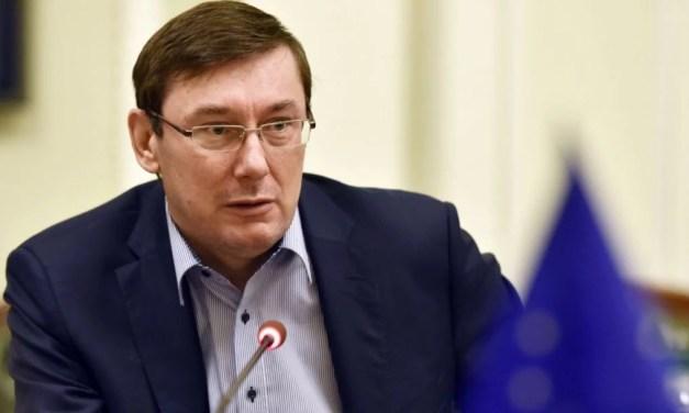 Юрій Луценко оприлюднив докази підкупу кандидата у президенти командою Тимошенко – відео