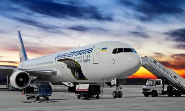Авіакомпанія Коломойського скорочує рейси, в тому числі із Запоріжжя