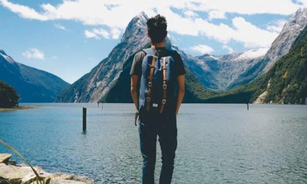 «Робіть те, що боїтеся»: 30 універсальних порад туристам