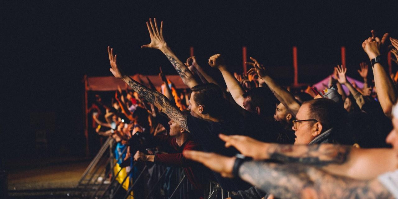 Организаторы Запорожского фестиваля с мировыми звездами с фурором провели фестиваль во Львове.