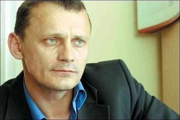 """Політв'язень Карп'юк розказав про тортури та не виключає можливість встановлення росіянами""""чіпа"""""""