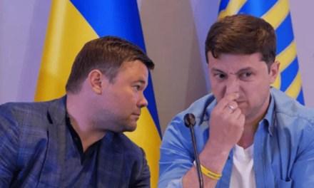 Влада ставить бюджет України на коліна