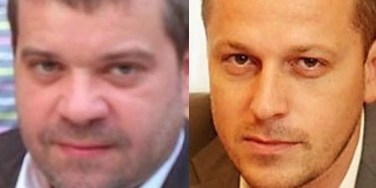Команда «Икс»: что связывает одиозного Владислава Грабовского с человеком из ОПГ Анисимова?