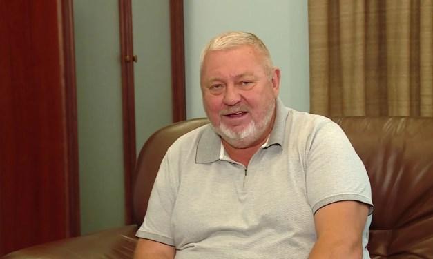 Будівельний бізнес переживає кризу, на які кроки йде єдиний запорізький будівельник Петро Сабашук