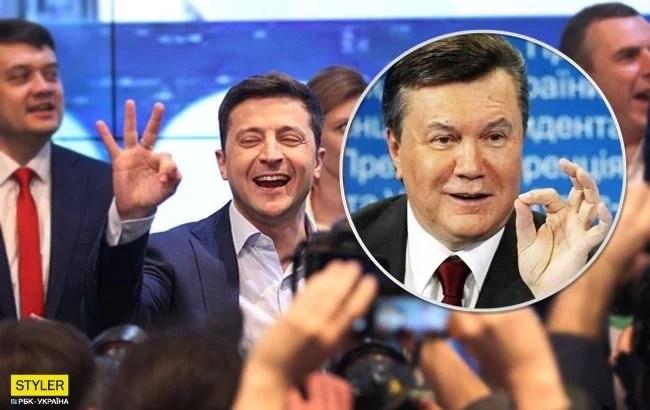 Метод Януковича: голову ОДА звільнили через протести