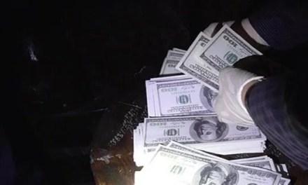 Запорізьке підприємство заявило про вимагання $ 20 тис. з боку активістів