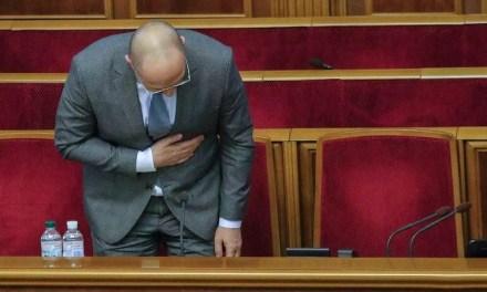 Новий уряд – люди втікачів Азарова та Януковича, хто та звідки