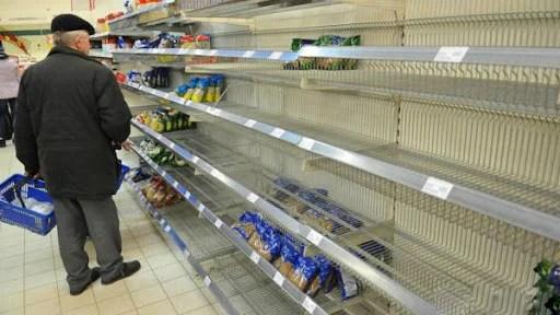 У магазинах Запоріжжя пояснили чому піднімають ціни на деякі продукти