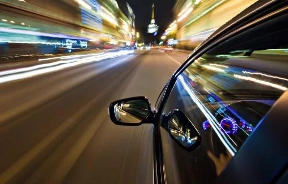 З 1 травня перевищення швидкості автоматично будуть фіксуватися – суми штрафів