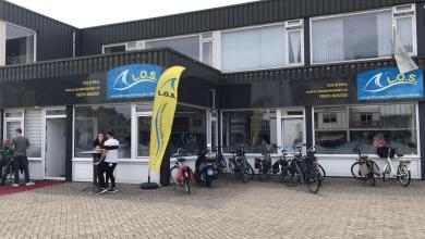Photo of Nieuwe locatie LOS Den Helder officieel geopend (video)