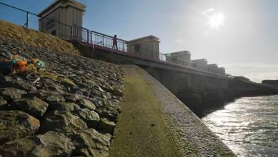 Photo of Een stap verder in de bereikbaarheid over weg en water