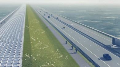 Photo of Afsluitdijk gaat even dicht