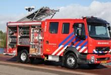 Photo of Auto volledig uitgebrand