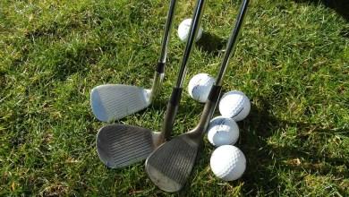 Photo of Kennismakingscursus golf voor jeugd