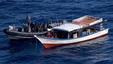 Photo of Marine redt Venezolaanse vissers