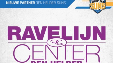 Photo of Ravelijncenter partner van Den Helder Suns