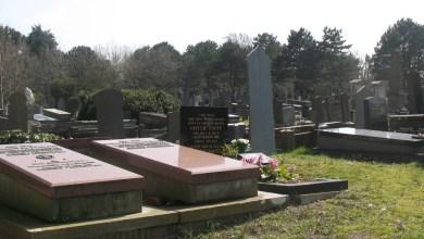 Photo of D66 wil cameratoezicht op begraafplaats