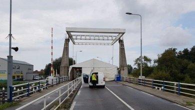 Photo of Waardbrug sneller open dan gepland