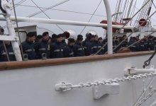 Photo of Officieren in opleiding terug van introductieperiode