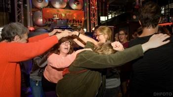Polonaise in Club Seven (DHfoto)