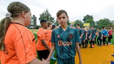 Photo of Nat einde Zes tegen Zes op Cruyff Court