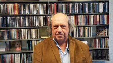 Photo of Marinus Vermooten sluit aan bij de Seniorenpartij