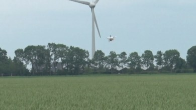 Photo of Drones in de landbouw onmisbaar