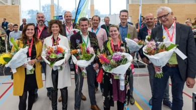 Photo of 12 Finalisten NHN Business Awards