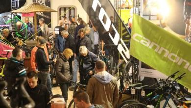Photo of 22e editie van het Beukers Bike Weekend