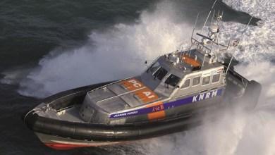 Photo of Zoekactie naar vermiste viskotter bij Texel (update)